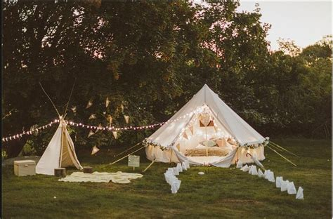 Wedding Bell Tent by 301 Moved Permanently