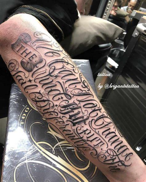 tatuaggi immagini lettere tatuaggi lettere tutto quello devi sapere al riguardo
