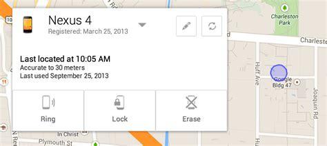 membuat npwp yang hilang tips menemukan smartphone android yang hilang tips