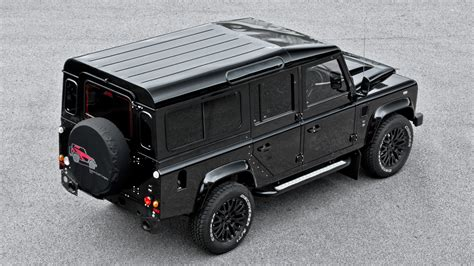 land rover defender 2 2 tdci xs 110 7 seater lhd