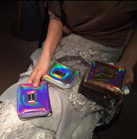 Tas Perempuan Fendi Mini Hour 2 buy grosir hologram purse from china hologram purse