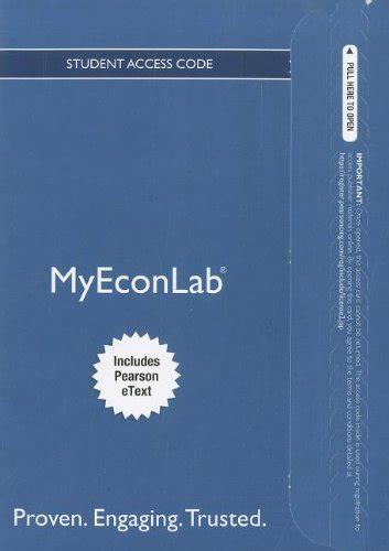 econ macro with mindtap printed access card new engaging titles from 4ltr press books read new myeconlab with pearson etext access