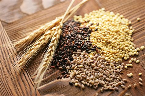 whole grains in food which whole grain is healthiest eat run us news