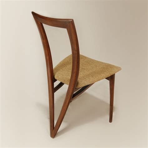 Handcrafted Dining Chairs - handmade dining chairs from reed hansuld