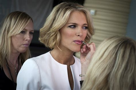 megan kelly fox news lipstick the bloomberg politics tournament of presidential non