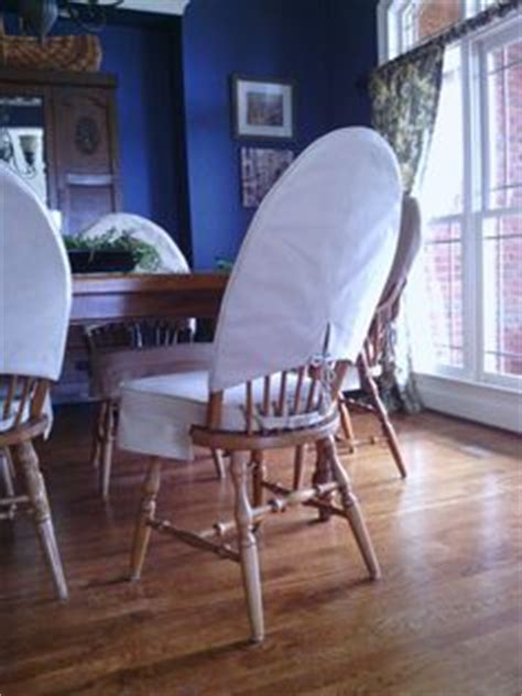 dining room on chairs slipcovers and