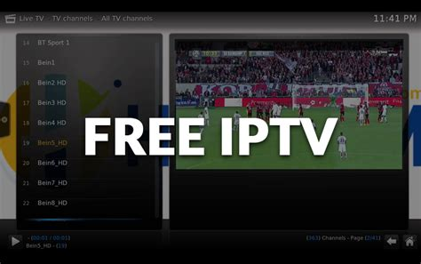 best iptv list best free iptv lists and services for kodi android boxes