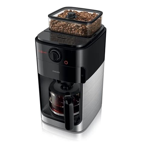 philips koffiezetapparaat grind brew hd7761 00 review philips hd7761 grind brew kaffemaskine med kv 230 rn