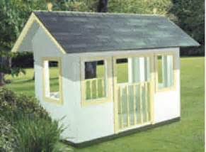 Play House Designs 14 Free Playhouse Plans