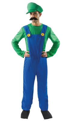 plumbers mate costumes to buy hire in nz partydudes