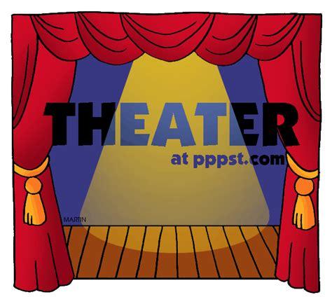 Theatre Drama Stagecraft Free Presentations In Drama Powerpoint