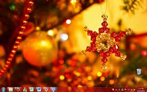 put some sparkle on your desktop with christmas lights