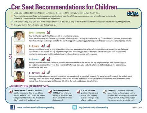 car seat ohio car seat laws in ohio baby