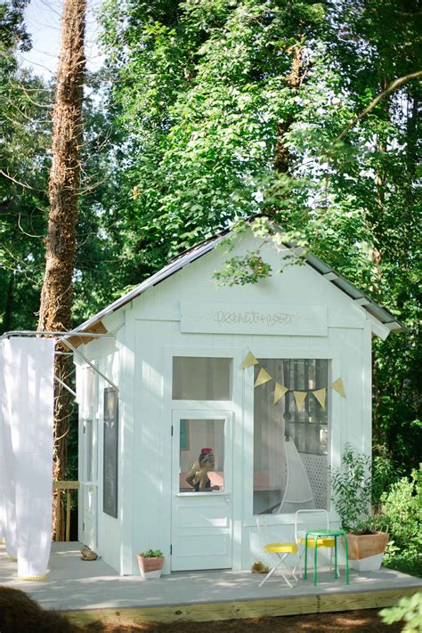 playhouse plans inspiration lay baby lay