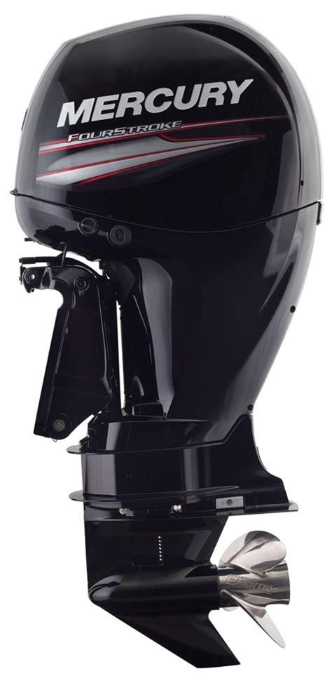 outboard boat motors mercury mercury 150 fourstroke outboard boat motor favething