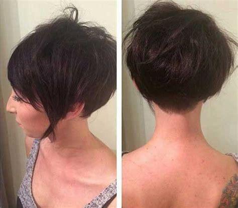 going from pixie to bob haircut 20 dark bob hairstyles bob hairstyles 2017 short