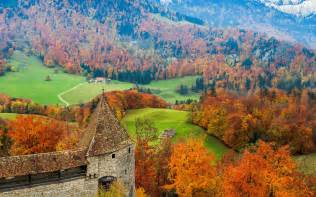 best places to see fall colors in usa autumn holidays best places to visit in the fall
