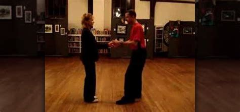 advanced swing dance moves how to dance the quot lasso quot lindy hop move 171 swing wonderhowto
