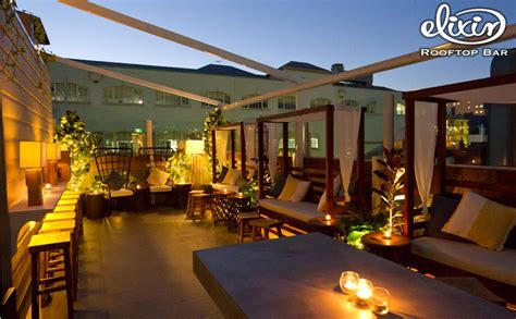 roof top bars brisbane elixir rooftop bar the good guide