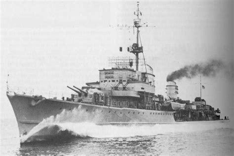 destroyers 1939ã 45 wartime built classes new vanguard books destroyer photo index z 39 dd 939