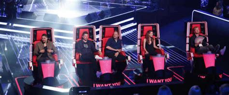 the voice of germany stuhl quot the voice of germany quot im live so seht ihr die