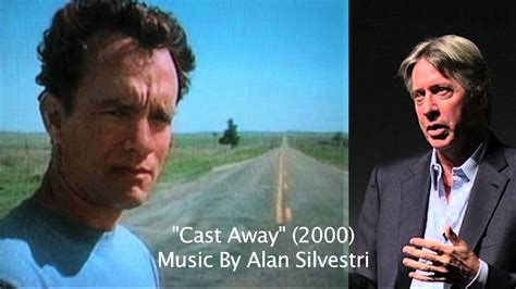 cast away song quot cast away quot 2000 soundtrack music by alan silvestri