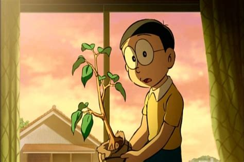 movie doraemon nobita and the green giant legend doraemon nobita and the green giant legend anime review
