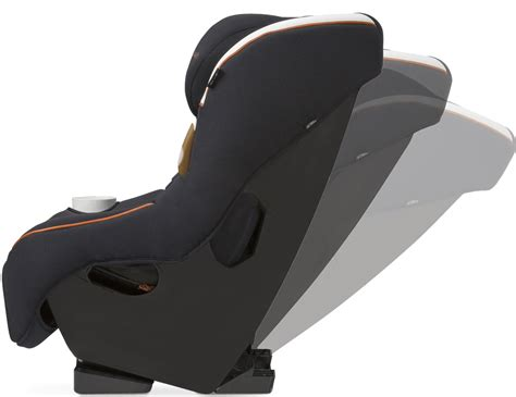 Convertible Car Seat That Reclines by Maxi Cosi Pria 85 Convertible Car Seat Jet Set By Zoe