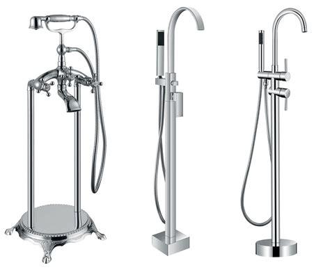 miscelatore vasca da bagno miscelatore a colonna per vasche da bagno freestanding
