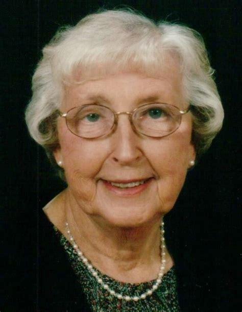 obituary for arlene edna holst schultz funeral homes