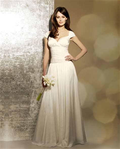 wedding dresses for a second marriage secondly being a and concerns about what is proper