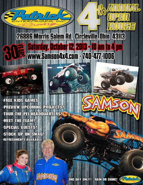 monster truck show lubbock tx 100 monster truck show schedule home samson4x4 com