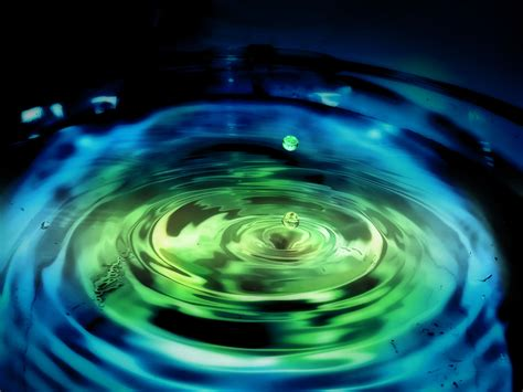 earth water wallpaper water wallpaper and background 1600x1200 id 121614