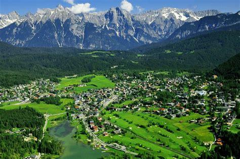 bank austria in tirol سيفيلد المنطقة الاولمبية عالم المسافر