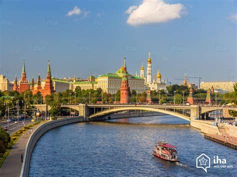 Location Appartement Russie pour vos vacances avec IHA