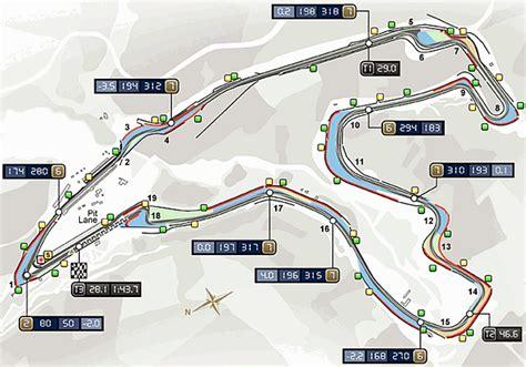 spa belgium map belgium 2011 race information f1 returns from its