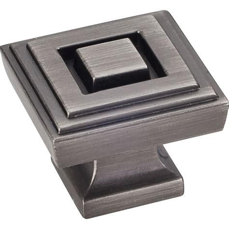 black square cabinet knobs square black cabinet knobs roselawnlutheran