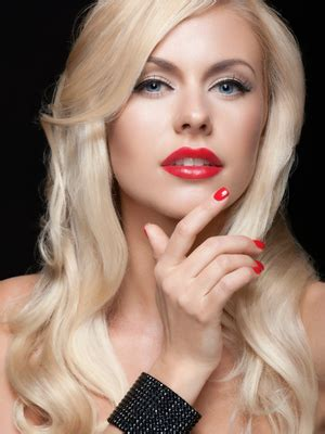 what skin type for platnum hair color different types of blonde hair colors
