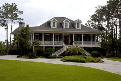 lowcountry homes msp custom homes inc lowcountry cottage