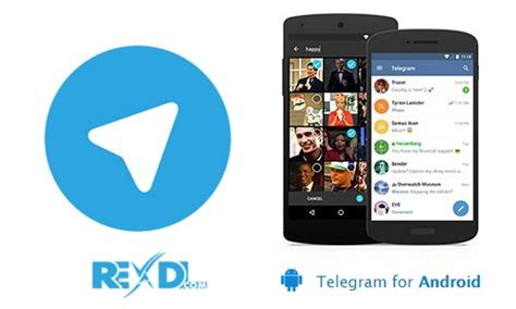 Play Store X86 Apk Telegram 4 2 0 Apk X86 Android Apps And