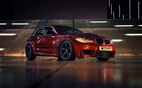 Bmw 1er M Coupe Liberty Walk by 2013 Prior Design Bmw 1er Pdm1 Tuning W Wallpaper