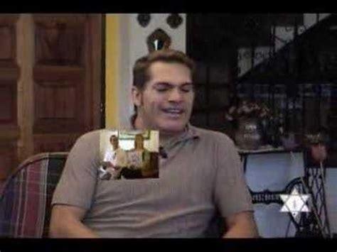 ricardo garcia actor venezolano globovision entrevista a ricardo garcia youtube