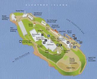 san francisco islands map it s 4 me alcatraz island san francisco california