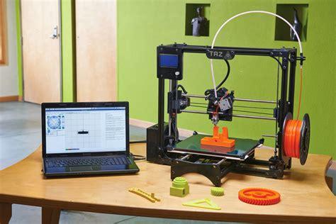 free 3d printer diy 3d printing lulzbot taz 2 3d printer