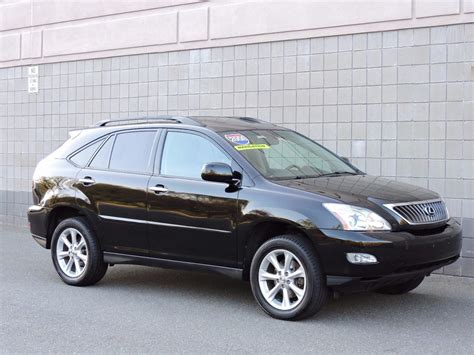 lexus rx 2008 used 2008 lexus rx 350 at auto house usa saugus