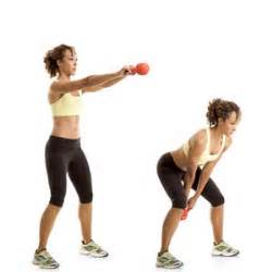 kettlebell swings cardio kettlebell swing challenge teresa training