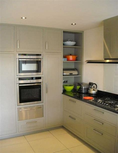 kitchen unit ideas tall corner units kitchen google search kitchens