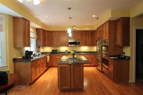Kitchen Lighting Virginia Modish Kitchen Remodeling In Northern Va Designs That Will
