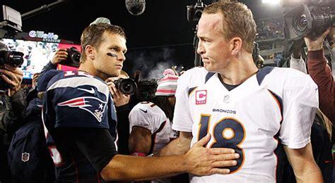 Tom Brady Peyton Manning Meme - peyton manning vs tom brady the meme battle begins vote