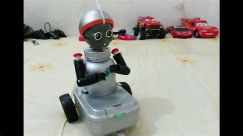 membuat robot sederhana dari bahan bekas membuat robot kotak nasi dengan arduino youtube